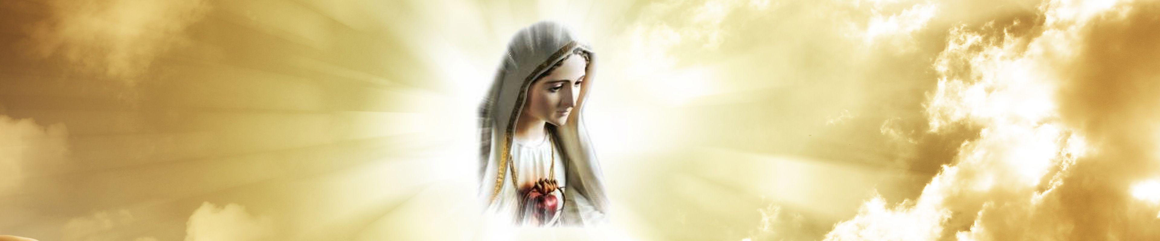 Image result for Čin prikazanja Blaženoj Djevici Mariji